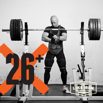 Why the Barbell?